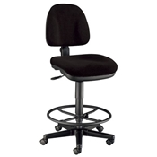 CH444-DH : Alvin Premo Ergonomic Drafting Chair