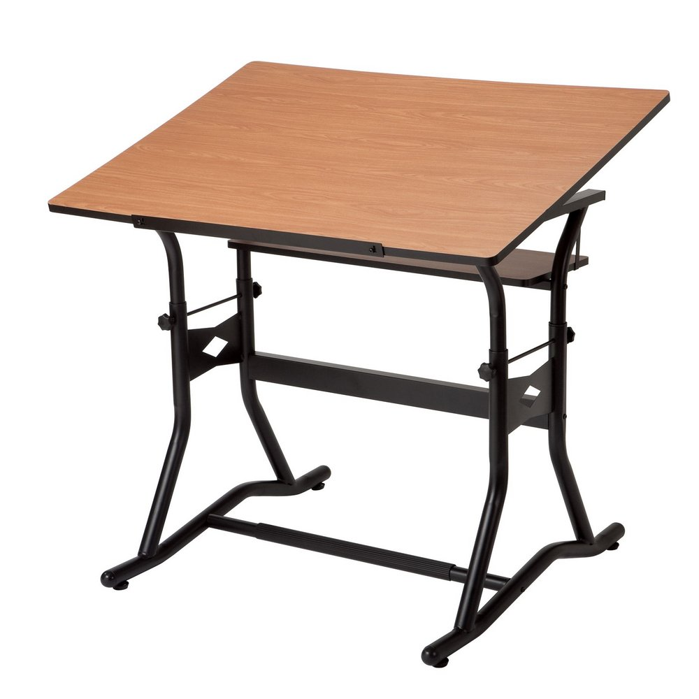 CM50 3 WBR : Alvin Craftmaster III Drafting, Drawing, And Art Table