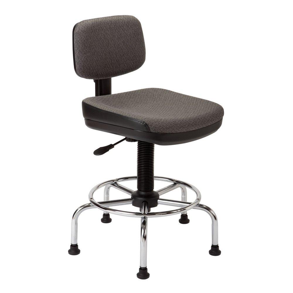 DC778 34 : Alvin Standard American Style Draftsmanu0027s Chair
