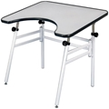 "30"" x 40"" Reflex Drafting Table"