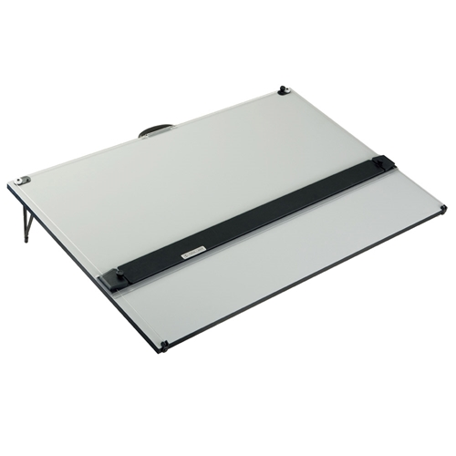 "XBK36-DEW : DEW Exclusive 24"" x 36"" Deluxe Portable Drafting Board"