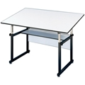 "37.5"" x 60"" WorkMaster Drafting Table"