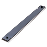 "7261A : Mayline 36"" Standard Straightedge with Metal Rollers"