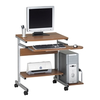 946 : Mayline Eastwinds Portrait Computer Desk