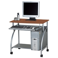 947 : Mayline Eastwinds Argo Computer Desk