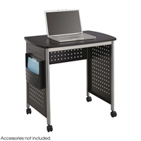 Scoot Workstation Computer desk; Computer desks; Computer table; Desk; Scoot; Black computer desk; Black computer desks; Black computer table; Black desk; Black Scoot; Black