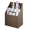 3079 : safco Upright Roll Files 12 Compartments