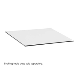 "3951 : safco 36"" x 48"" Horizon Drafting Table Top Only"