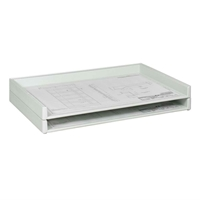 "4899 : safco Giant stack Trays for 30"" x 42"" Media"