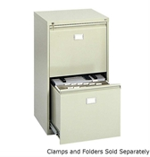 "5039 : safco 14"" x 18"" Vertical storage File"