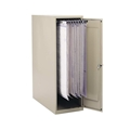 Small Vertical Filing Cabinet 5040