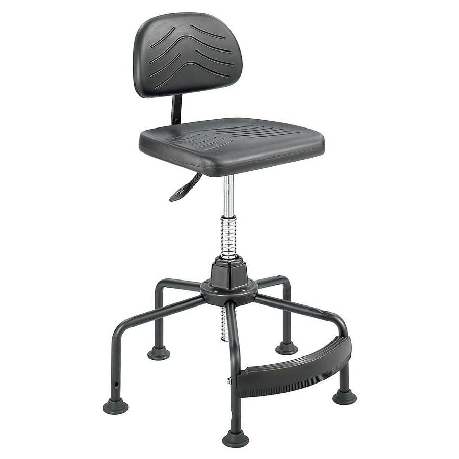 5117 : sAFCO Economy TaskMaster Industrial Chair