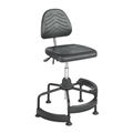 5120 : sAFCO Deluxe TaskMaster Industrial Chair