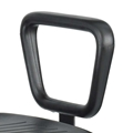Closed Loop Armrests