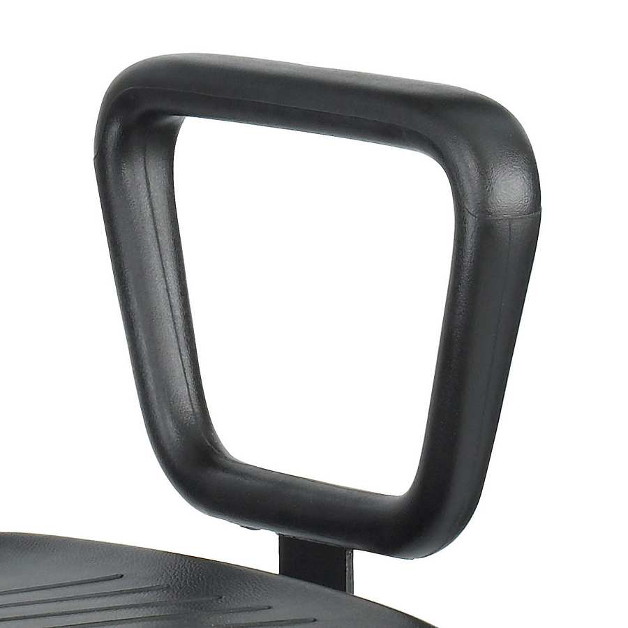 5143 : sAFCO Closed Loop Armrest, Use with 5120