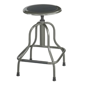6665 : sAFCO Diesel stool High Base