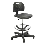 6680 : sAFCO Economy soft-Tough Industrial Chair