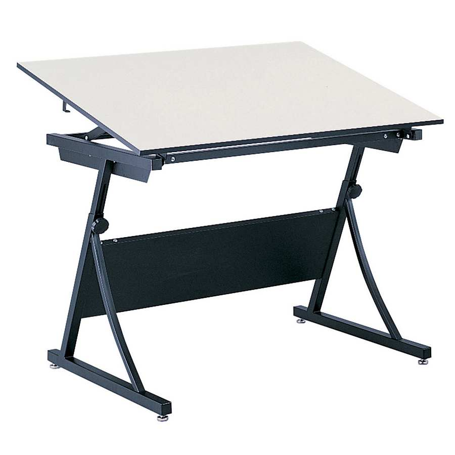 Safco 37 5 X 60 Planmaster Drafting Table