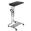 Laptop Cart with Mouse Pad