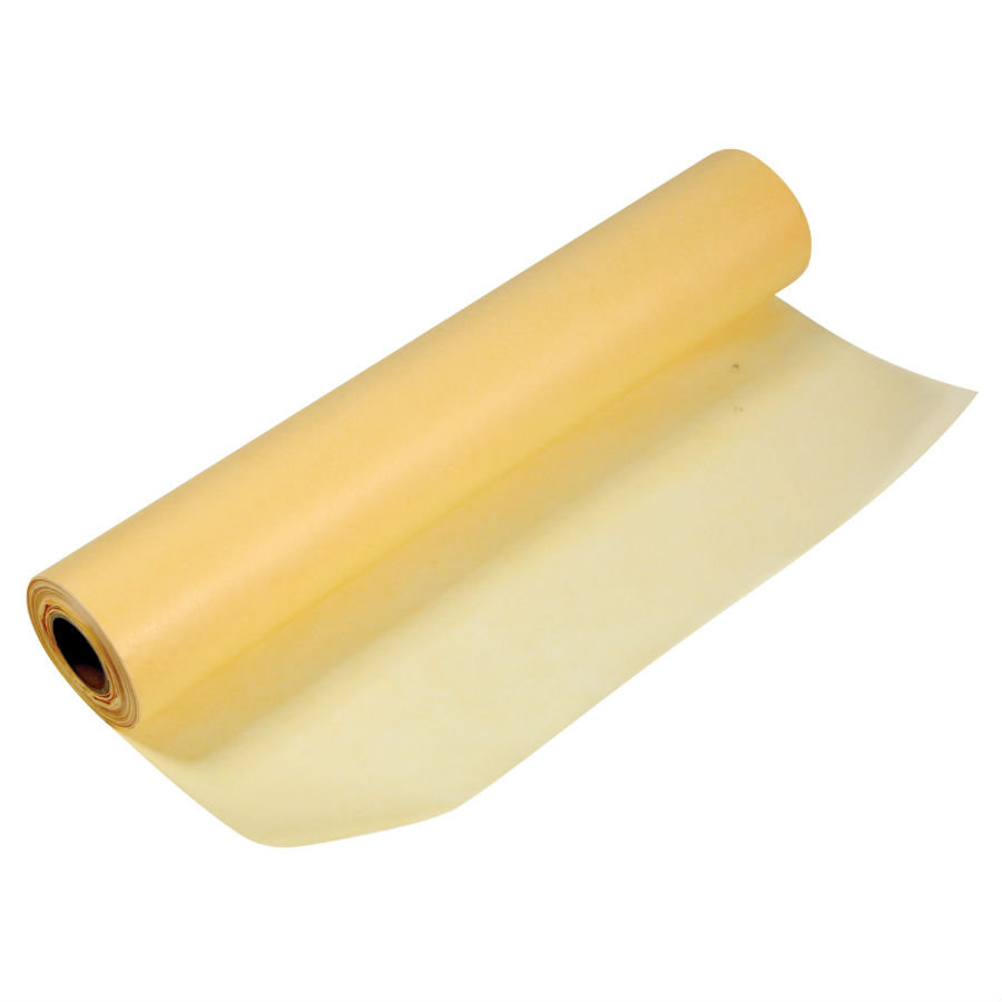 #55Y Yellow Tracing Paper Rolls