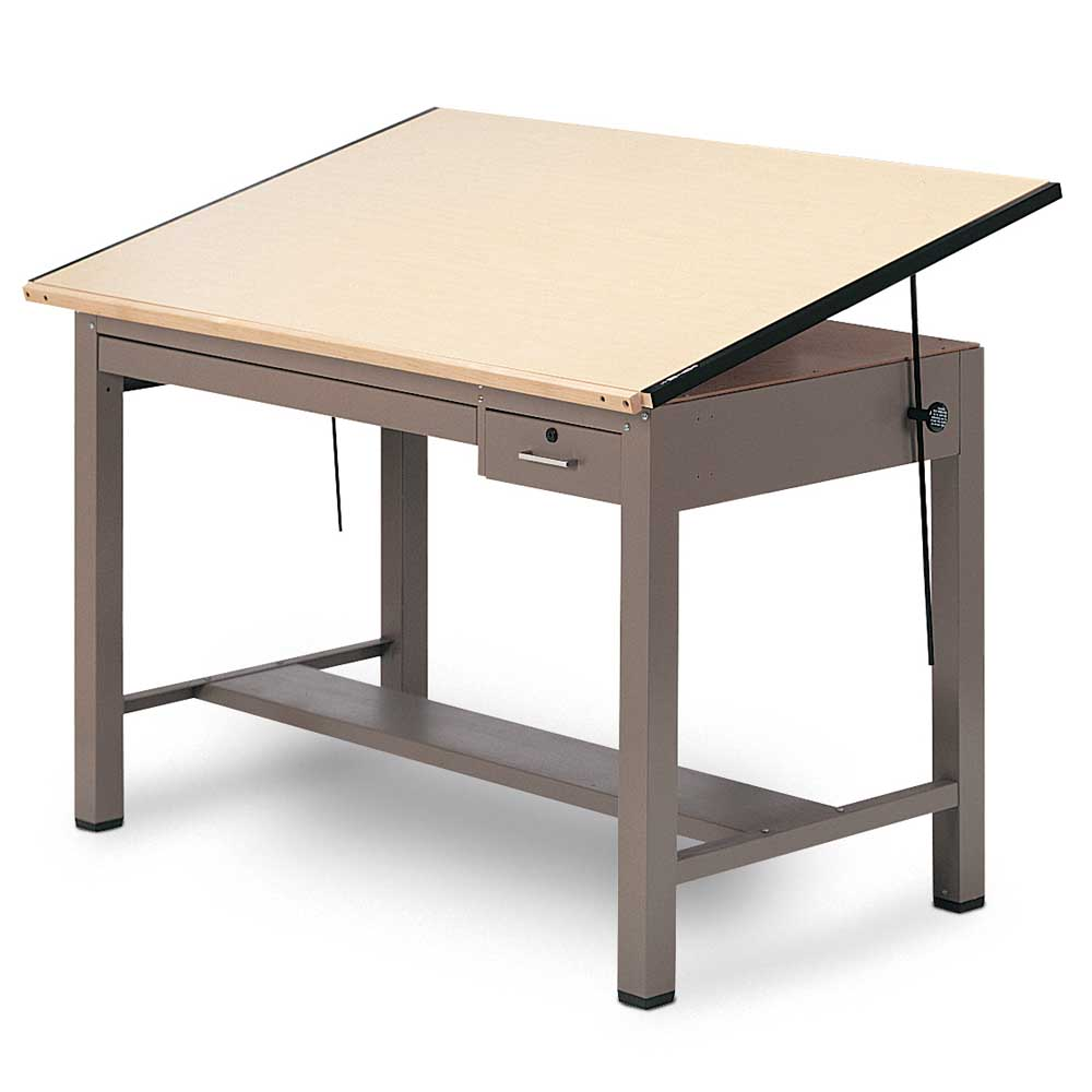 Mayline Ranger Drafting Table
