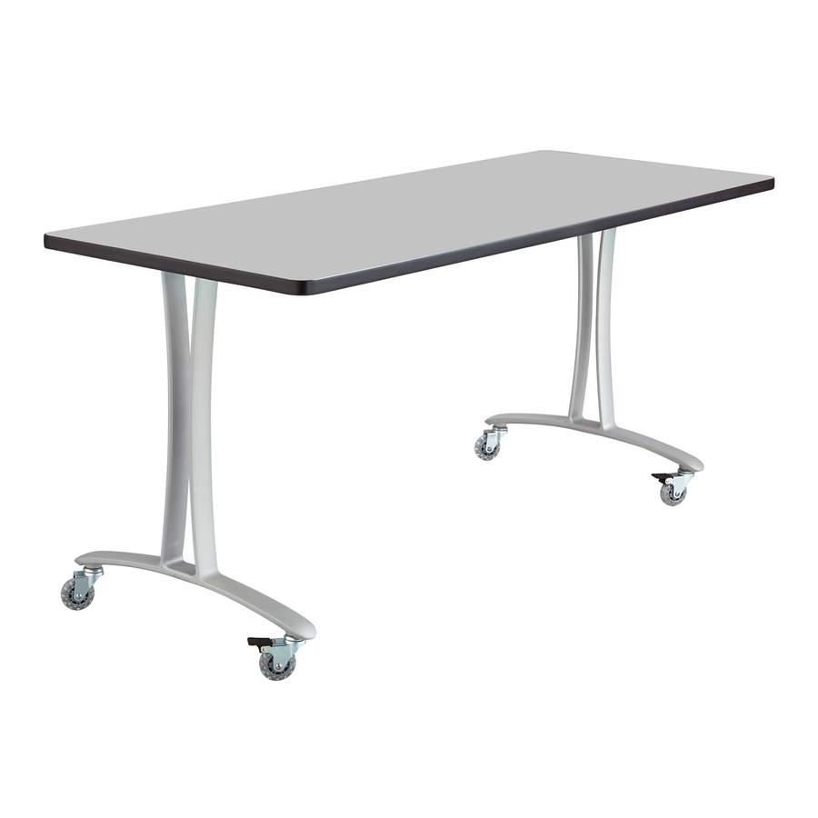 Rumba Fixed-Height Tables